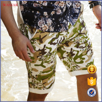 Wholesale Plain Hawaii Beach Kid Board Shorts Boys Swim Trunks Beach Teen Beach Shorts