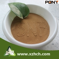 SNF-Cmineral powder binding agent sodium naphthalene sulphonate factory LP07