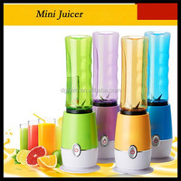 Small electric Fruit Juicer Machine as Seen On Tv Multi Power Juicer for home, hotel