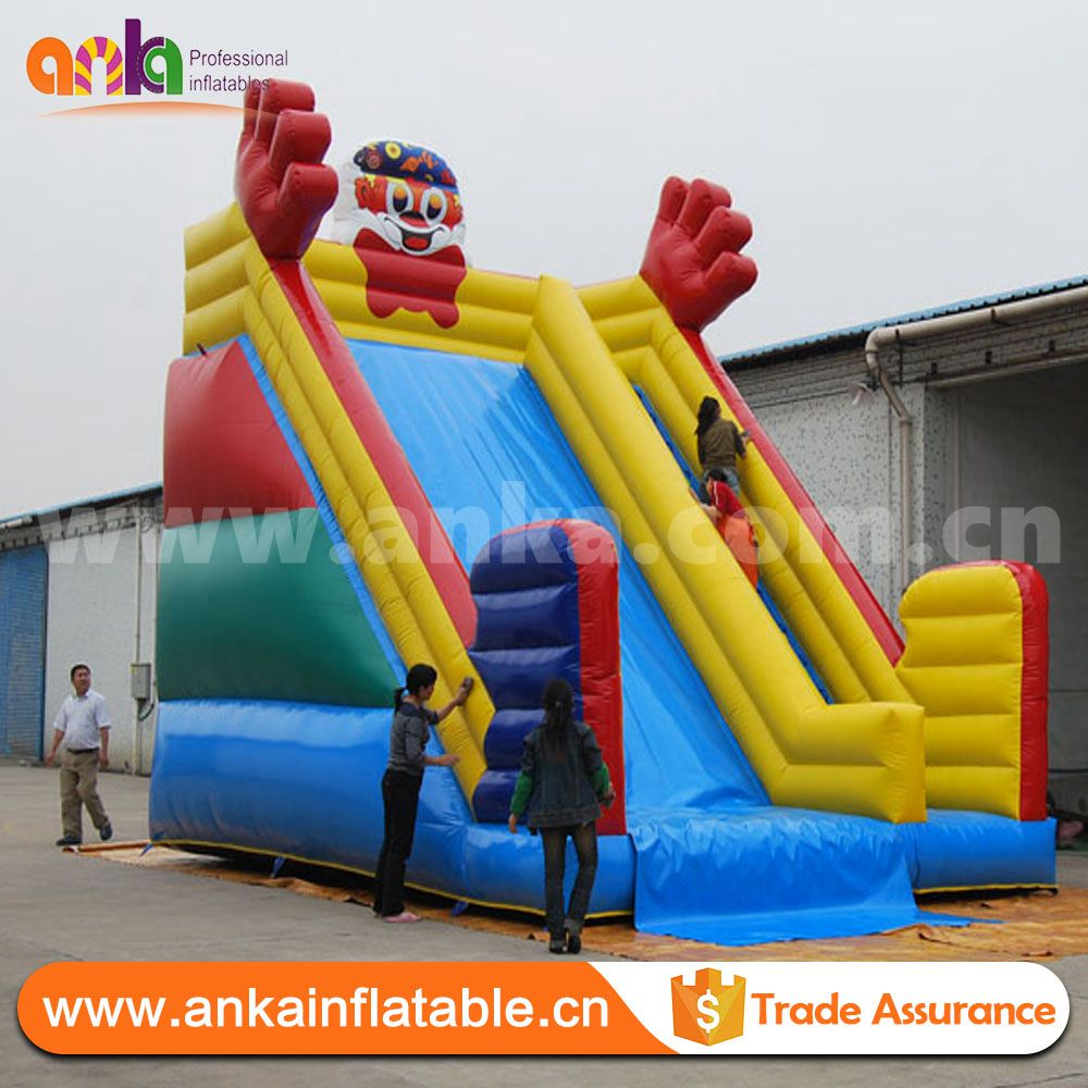 buy water slide kids with cheap wholesale price from trusted
