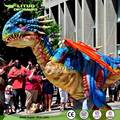 Dinosaur Costume Performance Exhibition Magic Dragon Costume