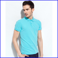 Supply custom fit quick dry original mens polo t-shirts, free shipping golf polo t shirts