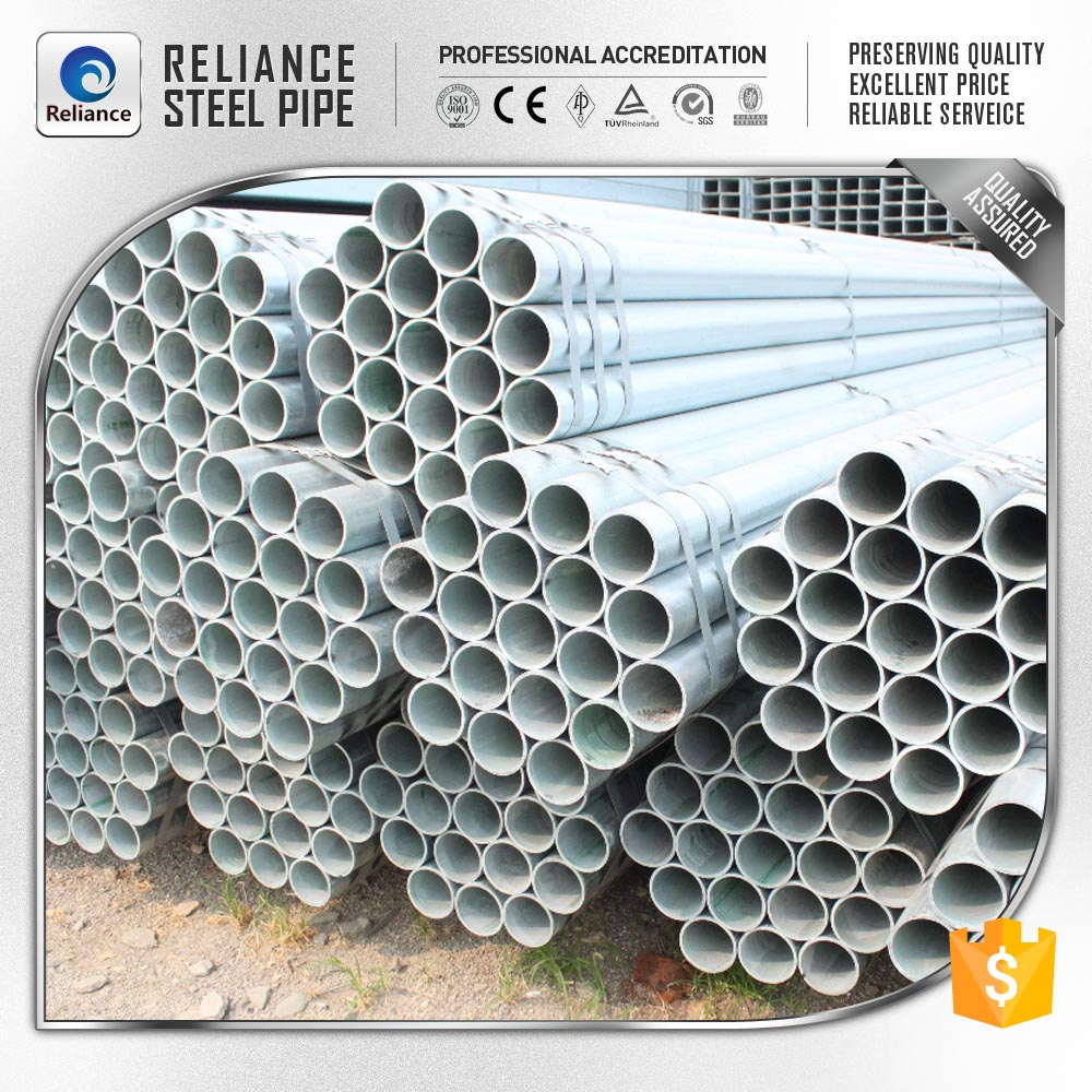 GALVANIZED STEEL STRUCTURE
