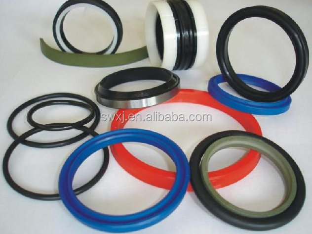Hydraulic Seals/Precision durable sketeton oil seal/ rubber oil seal