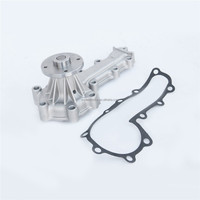 Fits NISSAN SKYLINE & VL COMMODORE RB30 RB20 RB25 RB26 GWP898 not S2 Engine Water Pump