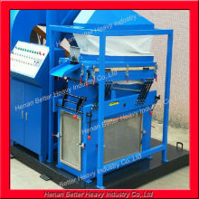 Hot sale scrap plastic recycling machine