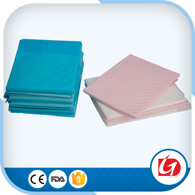 Fashionable Urine Absorbant Disposable Pet Pads