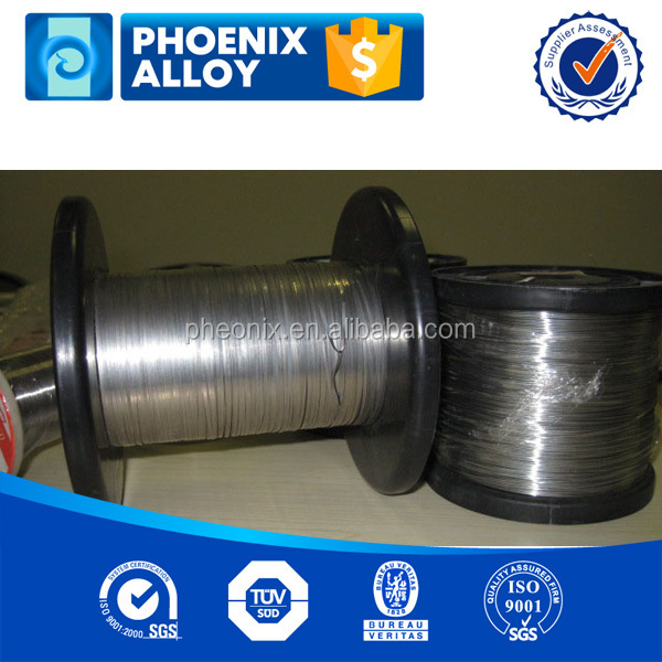 supplier of nichrome Ni80Cr20 heat electric wire