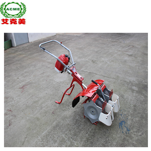 Farm Power Paddy Weeder Equipment