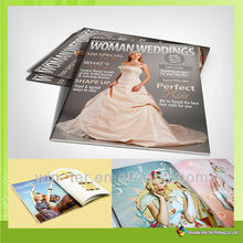 WT-MGZ-919 high quality glossy magazine paper