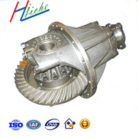 OEM Machinery Parts Heavy Truck Parts