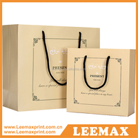 LM-0031 fashion large shopping bag,washable paper bag,luxury shopping bag