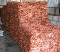 Copper scrap with SGS approved quality