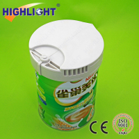 Disposable Eas Display Milk Safer Milk