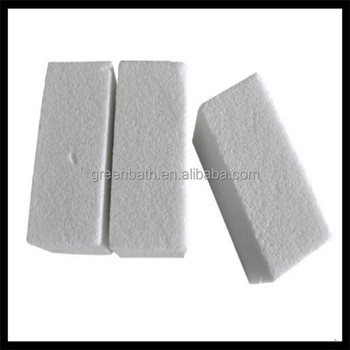cleaning product foam glass block exporter
