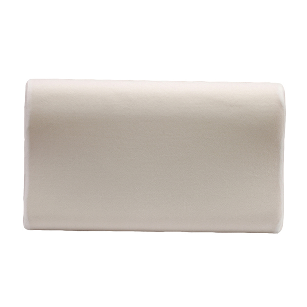 Hot Selling Wholesale Bamboo Pillow Manufacturers Cool Comfort Memory Foam Washable Cover Bamboo Pillow With Foam Filling
