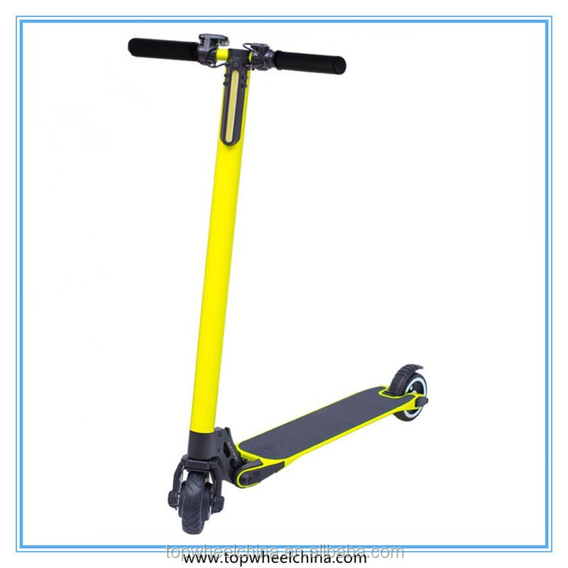 10/15/18Ah lithium battery Leisure cheap electric scooter