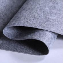 Oeko-Tex Standard 100 high standard properties of felt fabric Needle punched non woven cloth