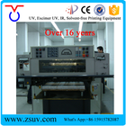 CE certified High Quality uv led curing machine for offset printer Manroland 300