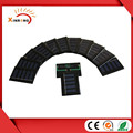 66x45 mm 2.5v 40mA Lower Price Customized Mini Epoxy Solar Panel