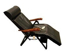 Foldable Full-Body Massage Chair