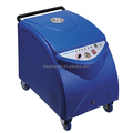 Blue Color ABS Plastic Single Gun 12kw Steam Washing Machine