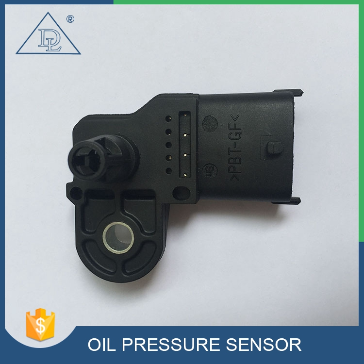 Brand New Air Pressure Map Sensor Intake Pressure Sensor For Car 0281002845