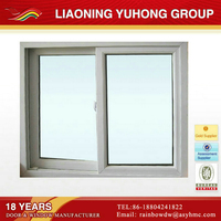 Best selling products round pvc window novelty products chinese