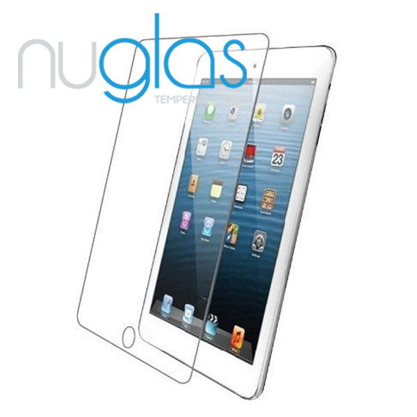 NUGLAS modern top sell color screen protector for ipad mini 3