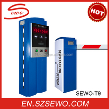 From 12 yeas professional technology SEWO remote control parking system