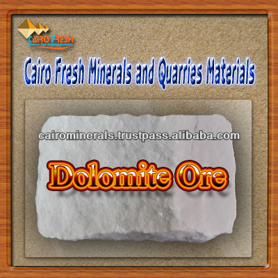 Very Competitive Price high quality Egypt Dolomite