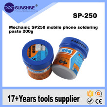 Wholesale Price 200g Solder Paste Sn63pb37 For Electronics