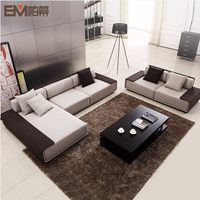 2015 Italian Sofa Wholesale Furniture, Italy Leather Sectional Sofa , seater sofa for home B016