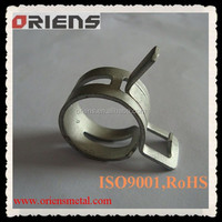 Oriens supply fasteners ISO9001 quick release clip in low price
