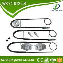 windshield repair kit For CITROEN XSARA PICASSO front left & right