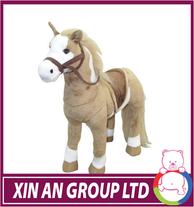 Many Kinds Promotion Gift Kids Plush Horse My Little Pony Wholesale
