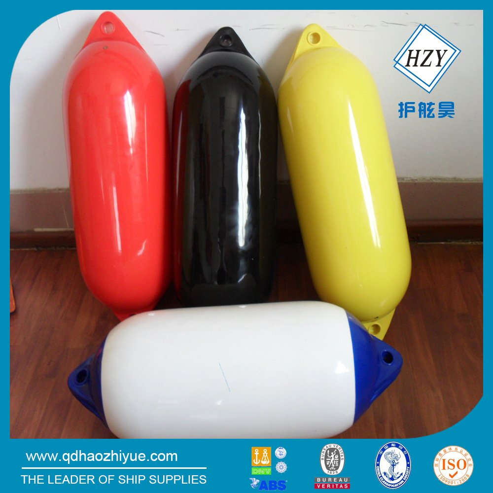 Anchor marine boat fenders inflatable/plastic boat fenders/buoy