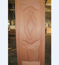 moulded decorative interior door skin panels