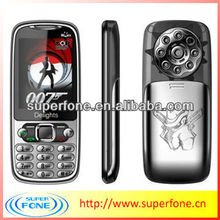 mobile discount TV phone 2.4 inch cheap Cell Phone Q007 dual sim dual standby