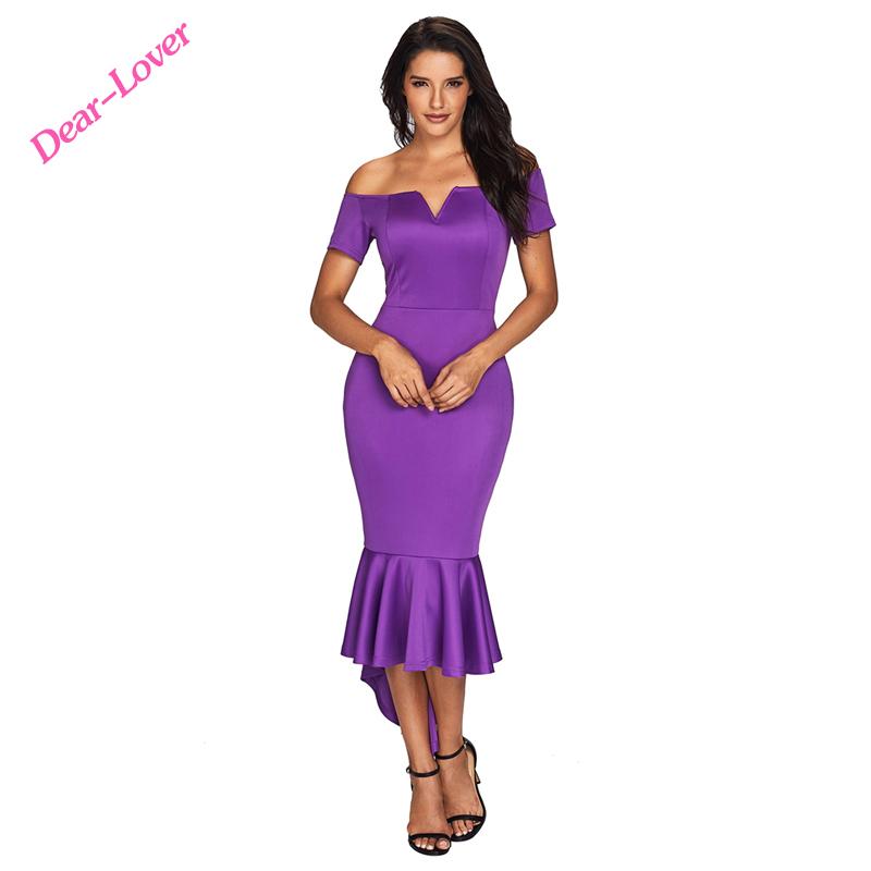 Venta al por mayor vestidos de dia para una boda-Compre online los ...