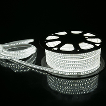 2 Years warranty <strong>rgb</strong> 220v led strip light smd5050 60leds/meter outdoor