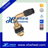 90dg. Bent Valve Stem Scooter Atv Bike Tubeless Snap-in Tire Valves For Motorcycle Tyre Valve Pvr30
