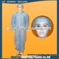 2014 hot sale personal protective clothing