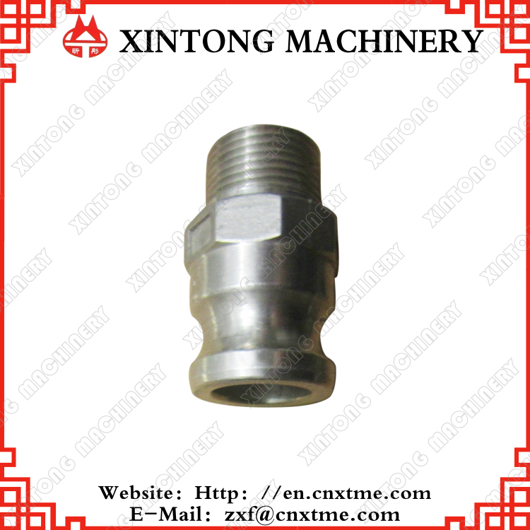 manufacturing quick coupling hose connectors & male female coupling