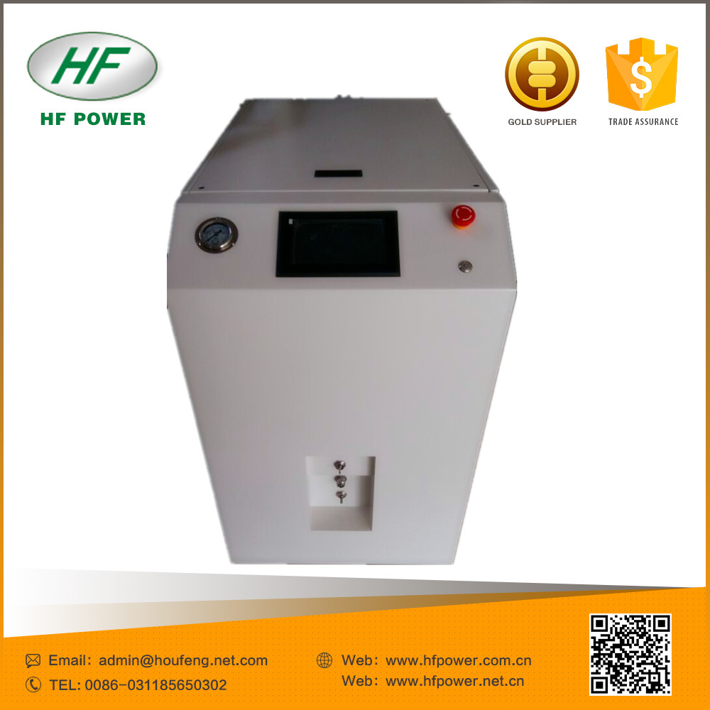 HF4.0 HHO Car Engine Carbon Cleaning Machine
