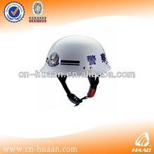 hardhat helmet with ABS material
