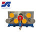 Drafter With Self-tension Roller (Godet roller) of polyester staple fiber production line