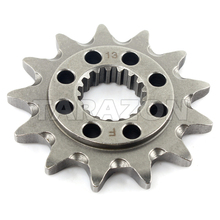 China Supplier Front Sprockets transmission kit motorcycle