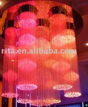 Fiber Optic ceiling Chandelier light;12