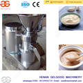 Peanut Bean Paste Making Machine Ginger Garlic Paste Making Machine